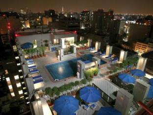 Galeria Plaza Reforma Mexico City - Swimming Pool