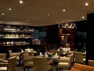 Galeria Plaza Reforma Mexico City - Restaurant
