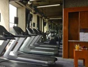 Galeria Plaza Reforma Mexico City - Fitness Room