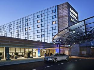 โรงแรมเรดิสัน บลู สแกนดิเนเวีย อาร์ฮุส