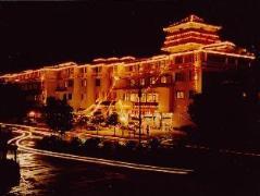 Fubo Hotel   Hotel in Guilin