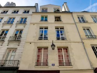 Sweet Inn Apartments - Rue Des Deux Ponts