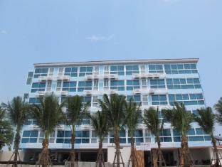 芭達雅南特拉班安波海灘飯店