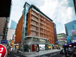 Metro Hotel Myeongdong