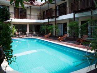 Champa Garden Hotel