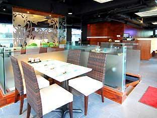 Hotel 36 Hong Kong - Restaurant