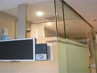 Hotel 36 Hong Kong - Room Amenities