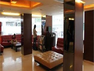 Hotel 36 Hong Kong - Lobby