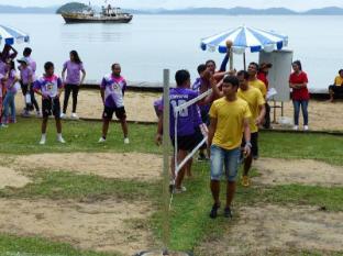 Supalai Resort & Spa Phuket - Sports and Activities