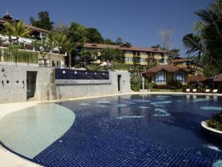 Supalai Resort & Spa Phuket - Swimming Pool