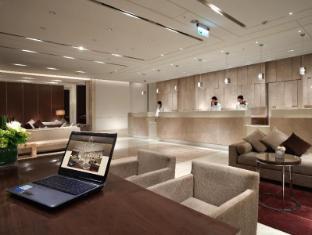 Hotel Royal Nikko Taipei Taipei - Lobby