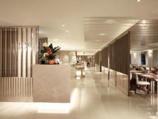 Hotel Royal Nikko Taipei Taipei - Le Cafe