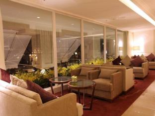 Hotel Royal Nikko Taipei Taipei - Royal Lounge