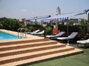 Hotel Royal Nikko Taipei Taipei - Swimming Pool