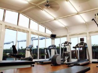 Hotel Royal Nikko Taipei Taipei - Fitness Room