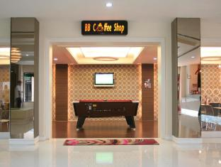 Baiyoke Boutique Hotel Bangkok - Coffee Shop/Cafe