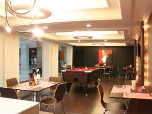 Baiyoke Boutique Hotel Bangkok - Meeting Room