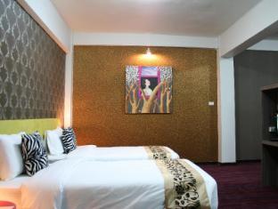 Baiyoke Boutique Hotel Bangkok - Guest Room