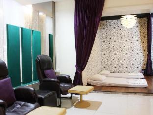 Baiyoke Boutique Hotel Bangkok - Spa
