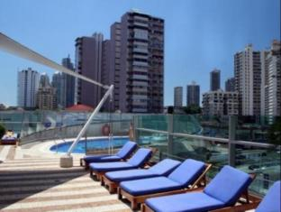 Radisson Decapolis Hotel Panama City