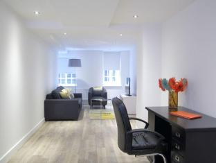 Smart City Apartments Spitalfields