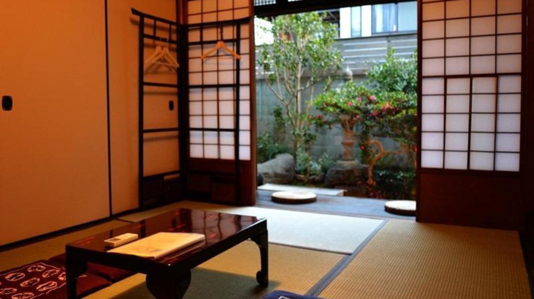 Higurashi-Sou Guest House ()