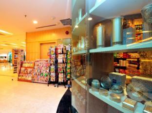 Grand Bluewave Hotel Johor Bahru - Shops