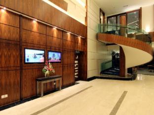 Grand Bluewave Hotel Johor Bahru - Lobby