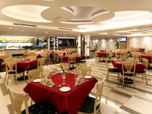 Grand Bluewave Hotel Johor Bahru - Coffee Shop/Cafe