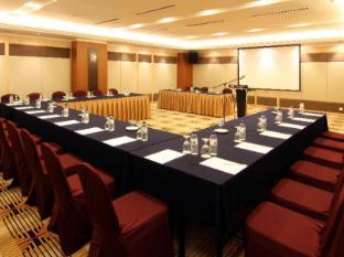 Grand Bluewave Hotel Johor Bahru - Meeting Room