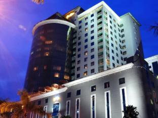 Grand Bluewave Hotel Johor Bahru - Hotel Exterior