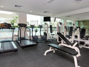 Grand Bluewave Hotel Johor Bahru - Sports and Activities