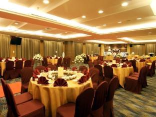 Grand Bluewave Hotel Johor Bahru - Wedding Banquet