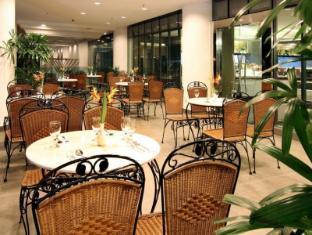 Grand Bluewave Hotel Johor Bahru - D'Mezzanine