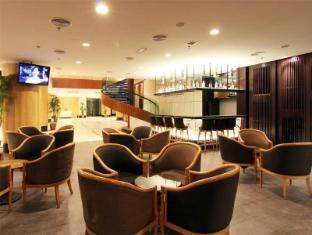 Grand Bluewave Hotel Johor Bahru - Chill Lounge