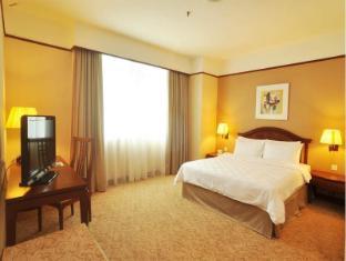Grand Bluewave Hotel Johor Bahru - Studio