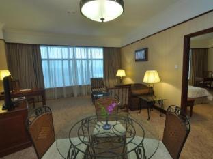 Grand Bluewave Hotel Johor Bahru - Guest Room