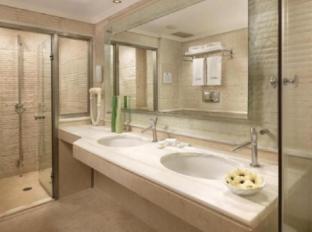 Airotel Alexandros Hotel Athens - Bathroom