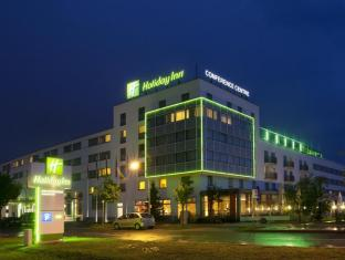Holiday Inn Berlin Airport Conference Centre Berlin - Hotel z zewnątrz