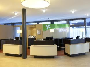 Holiday Inn Berlin Airport Conference Centre Berlin - Vestabils