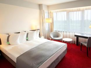 Holiday Inn Berlin Airport Conference Centre Berlin - Kamar Tidur