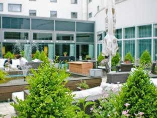 Holiday Inn Berlin Airport Conference Centre Berlin - Tampilan Luar Hotel