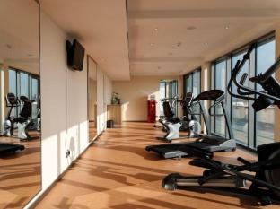 Holiday Inn Berlin Airport Conference Centre Berlin - Ruangan Fitness