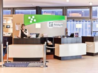 Holiday Inn Berlin Airport Conference Centre Berlynas - Priimamasis