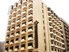 Al Khaleej Hotel   UAE Hotel Discounts
