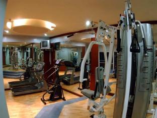 Crown Regency Residences Davao Hotel Davao City - Fitness Room