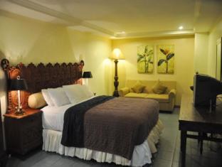 Crown Regency Residences Davao Hotel Davao City - Executive Villa