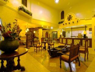 Crown Regency Residences Davao Hotel Davao City - Lobby