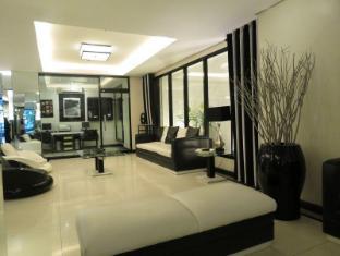 G Hotel Manila - Guest Room