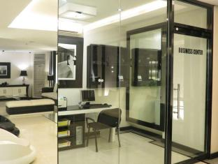 G Hotel Manila - Business Center